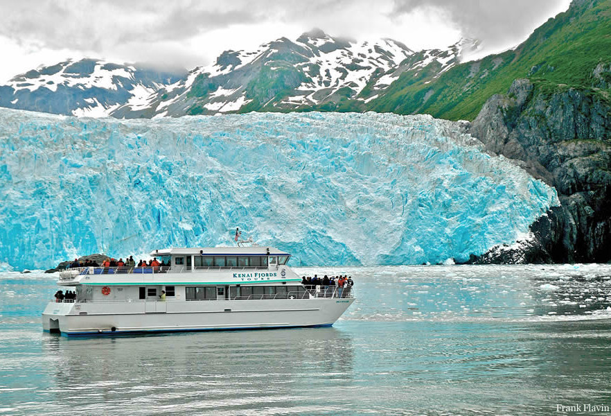 Glacier and Wildlife Tours
