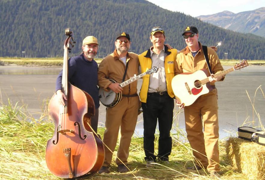 Great Alaskan Entertainment