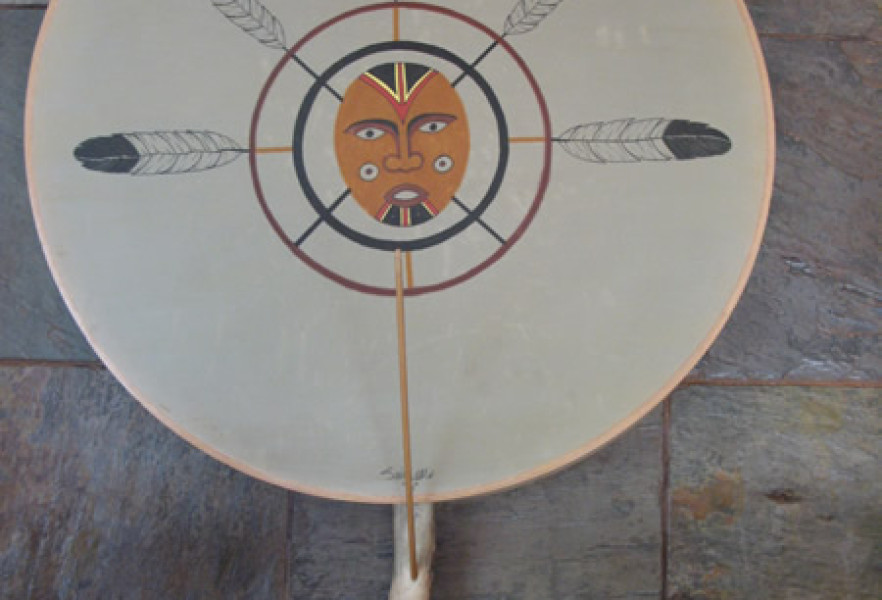Alaskan Drums