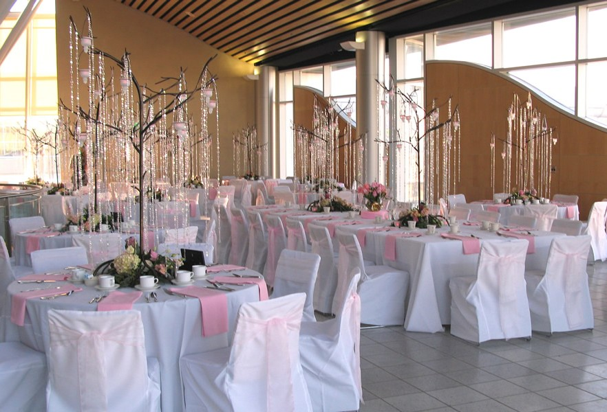 20 Years of Event Decorating