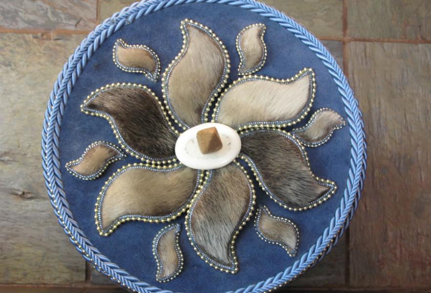 Alaska Native Baskets