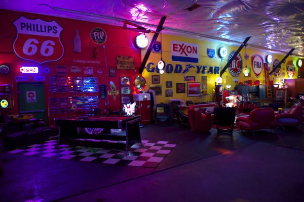Anchorage VIP Vintage Venue