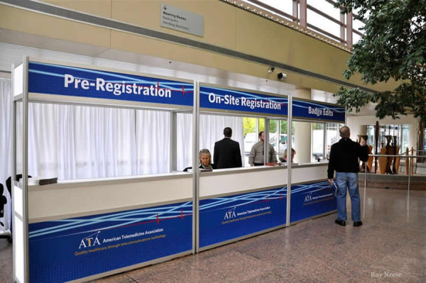 Registration Services