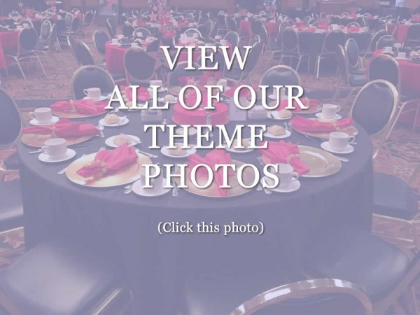 All of our Décor Themes