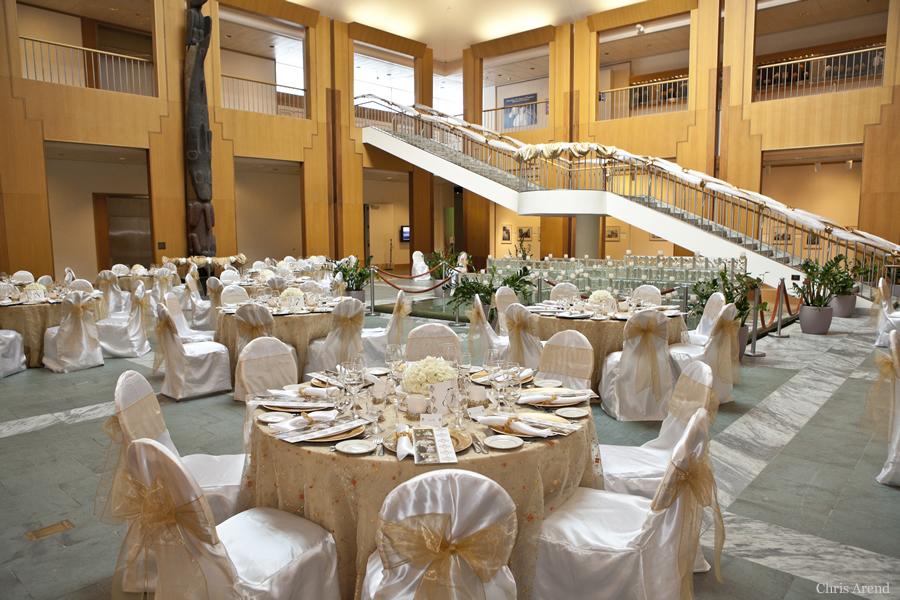 alaska destination management events and offsite venues