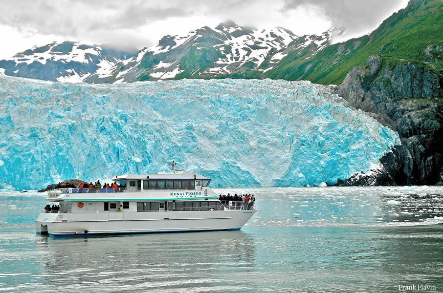 Alaska Destination Management Company Tours Alaska DMC - Alaska tour