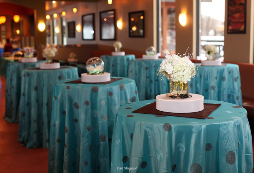 Event Planning and Decorating Services