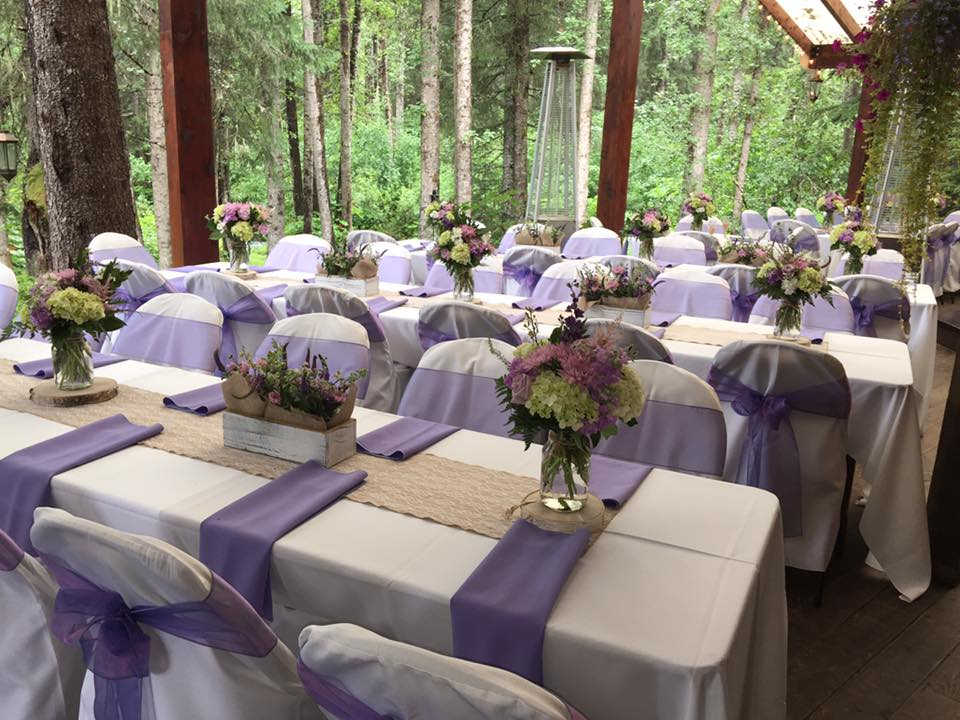 Anchorage Wedding Planning And Services Alaska Dmc